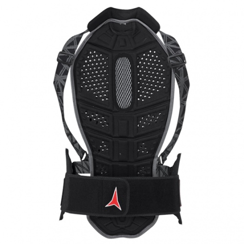 - Atomic Live Shield Max BP |