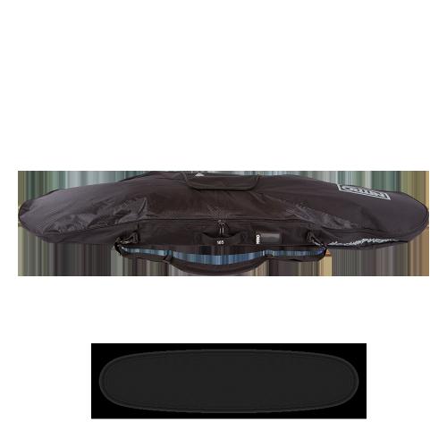Bags - Nitro Sub Jet Black | accesories