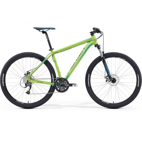 Mountain Bike - Merida BIG.NINE 40 | Bikes