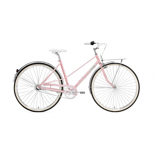 City Bike - Creme Cycles CAFERACER LADY UNO PEARL PIN | Bikes