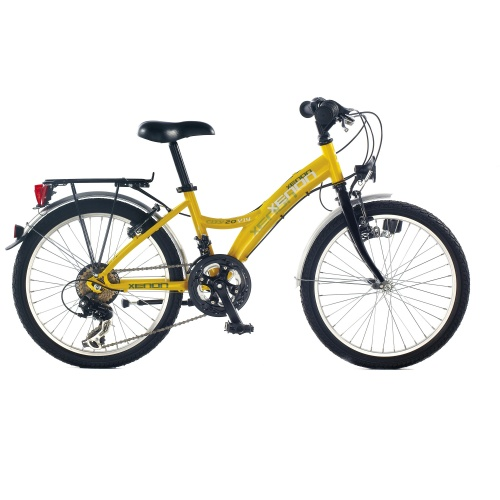 City Kids - Xenon City 20 | Bikes