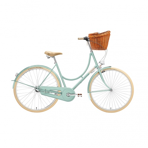 City Bike - Creme Cycles Holymoly Solo Jade | Bikes