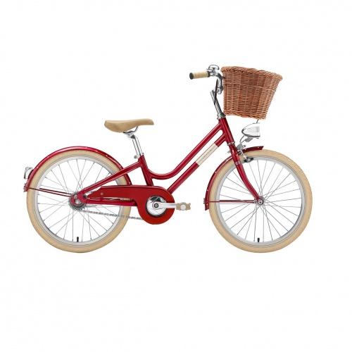 City Kids - Creme Cycles MINI MOLLY 20 RED | Bikes