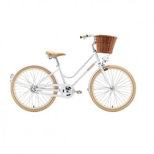 City Kids - Creme Cycles MINI MOLLY 24 WHITE | Bikes