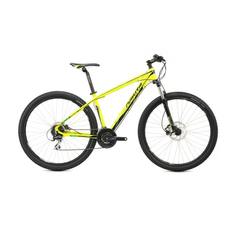 Mountain Bike - Nakita RAM 2.5 BIG | Bikes