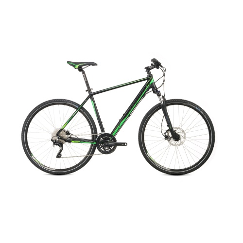 Cross Bike - Nakita X-CROSS 5.5 SPORT | bikes