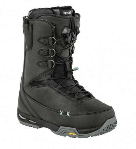 Snowboard Boots - Nitro FAINT TLS | snowboard