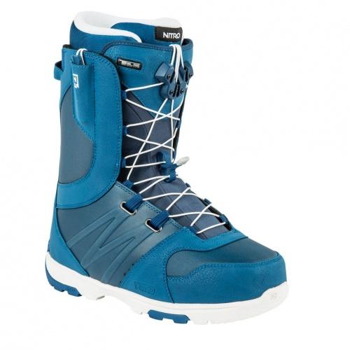 Snowboard Boots - Nitro THUNDER TLS | snowboard