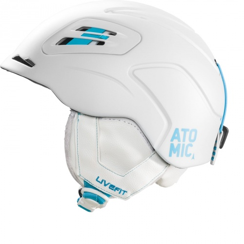 Ski & Snow Helmet - Atomic Mentor LF W | snow-gear