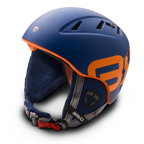 Ski & Snow Helmet - Briko Amak | snow-gear