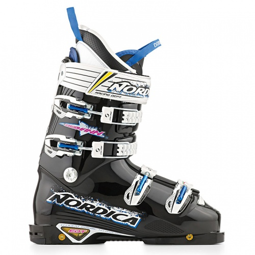 Ski Boots - Nordica Dobermann WC EDT 130 | Ski
