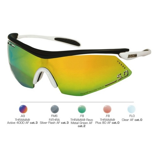 Eyewear - Briko Endure 5.0 | Bike-equipment