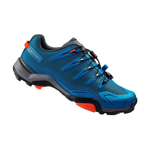 Shoes - Shimano SH-MT44 | Bike-equipment