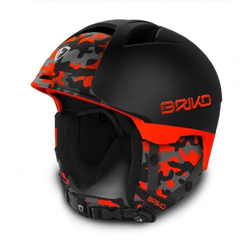 Ski & Snow Helmet - Briko Canyon | Snow-gear