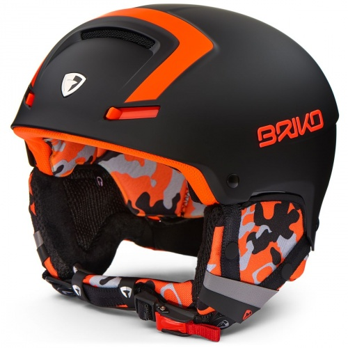 Ski & Snow Helmet - Briko Faito | Snow-gear