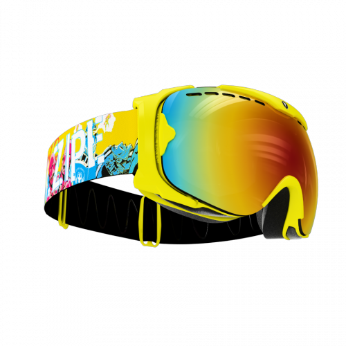Ski & Snow Goggles - Dr. Zipe Guard Smallface L IV | snow-gear