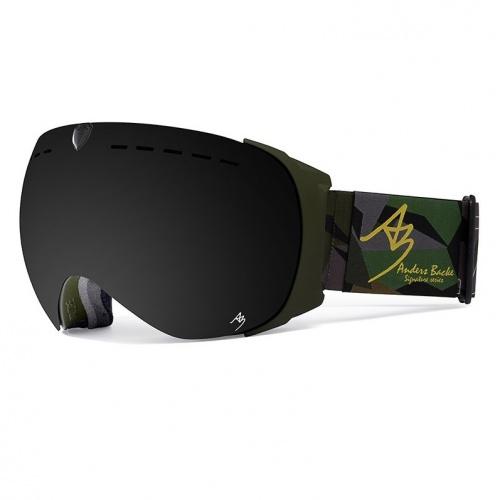 Ski & Snow Goggles - Dr. Zipe HEADMASTER L IX | snow-gear