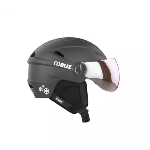 Ski & Snow Helmet - Bliz Jet | Snow-gear