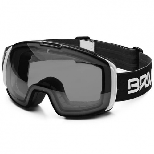 Ski & Snow Goggles - Briko Nyira Free Fighter 7.6 | Snow-gear