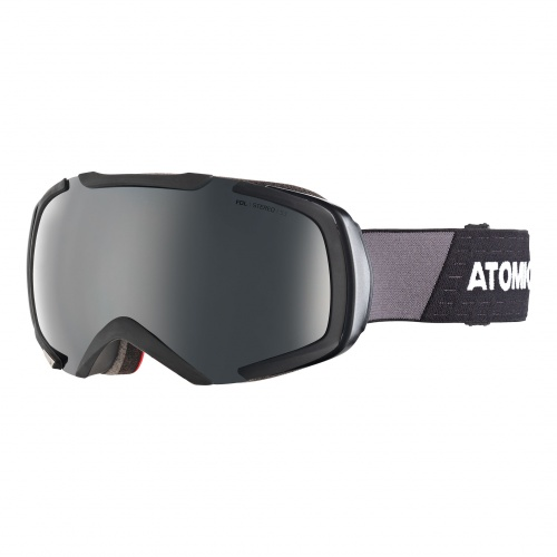 Ski & Snow Goggles - Atomic REVEL S STEREO | snow-gear