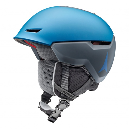 Ski & Snow Helmet - Atomic REVENT + LF | snow-gear
