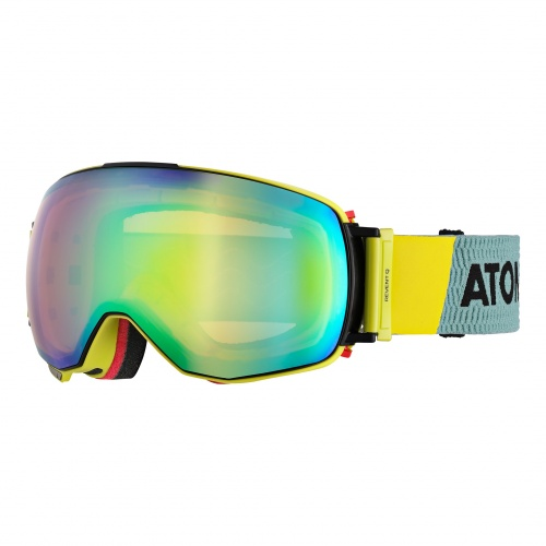 Ski & Snow Goggles - Atomic REVENT Q | snow-gear