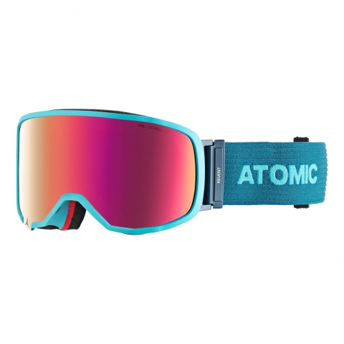 Ski & Snow Goggles - Atomic REVENT S FDL STEREO | snow-gear