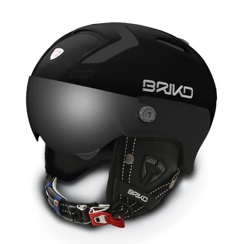 Ski & Snow Helmet - Briko Stromboli Visor 2V | Snow-gear