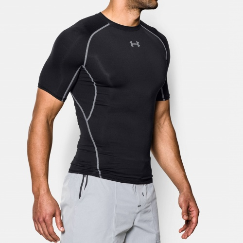 Image of: under armour - Armour Compression Shirt