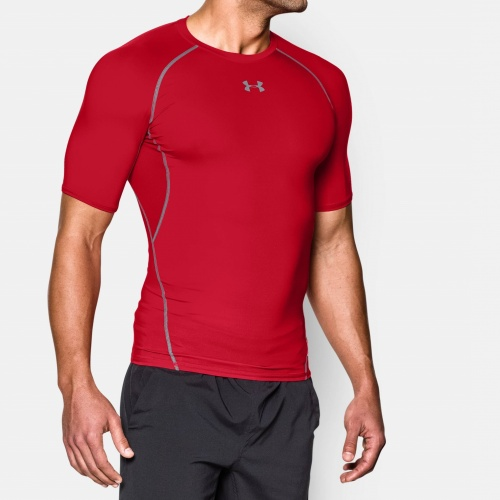 Clothing - Under Armour Armour Compression Shirt | fitness