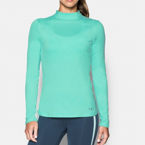Image of: under armour - Armour Mock Long Sleeve
