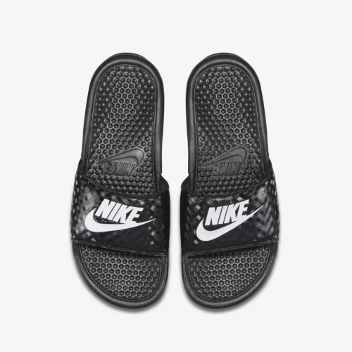 Shoes - Nike Benassi Slides | Fitness