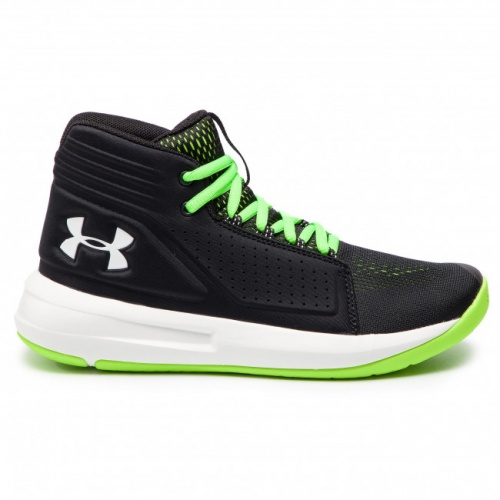 Shoes - Under Armour BGS Torch Mid 0428 | Fitness