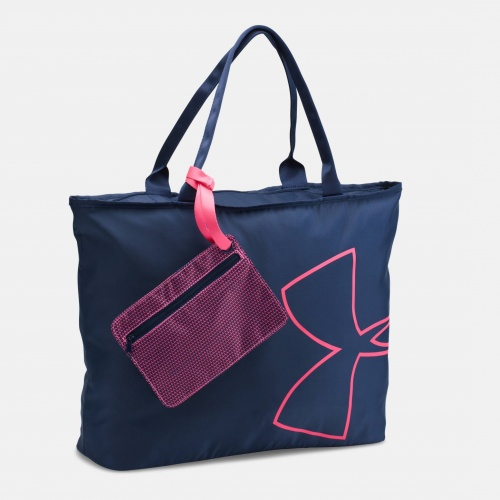 - Under Armour Big Logo Tote |