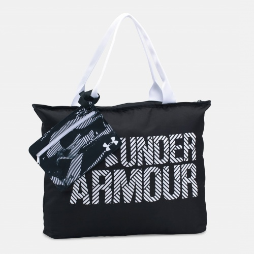 Bags - Under Armour Big Wordmark Tote 2.0 | Fitness