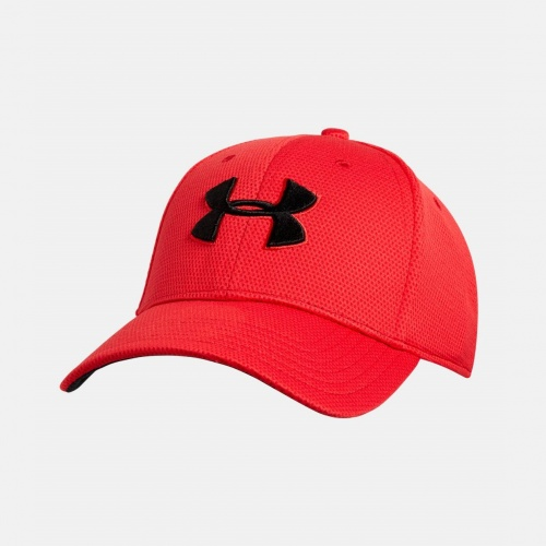 Accessories - Under Armour Blitzing II Stretch Fit | Fitness