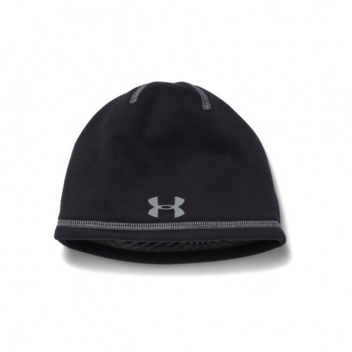 Accessories - Under Armour Boys CG Infrared Beanie | Fitness