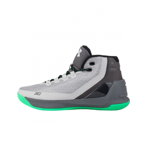 Shoes - Under Armour Boys Curry 3 | fitness