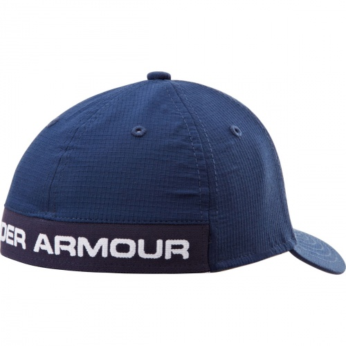 Accessories -  under armour Boys Headline Stretch Fit Cap 2629