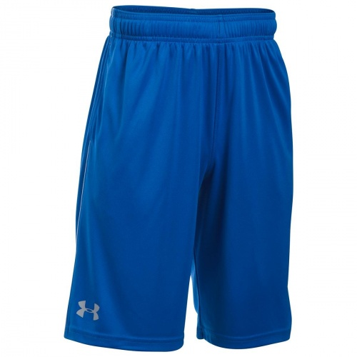 Clothing - Under Armour Boys Tech Blocked Shorts | fitness