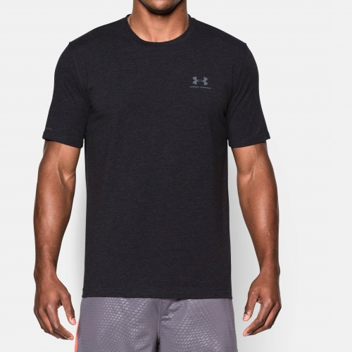 Clothing - Under Armour CC Sportsyle Shirt | fitness
