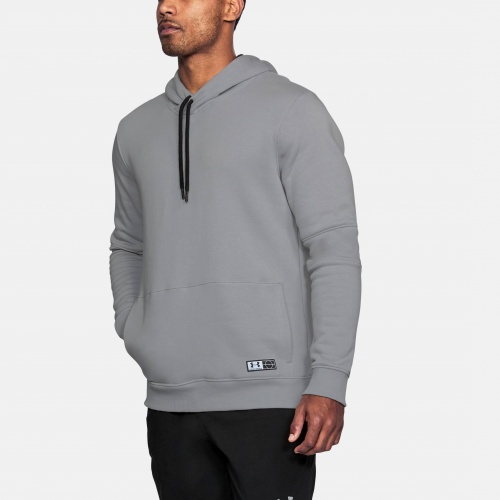 Clothing - Under Armour Challenger II Hoodie | fitness