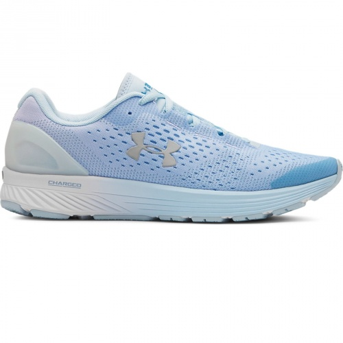 Shoes - Under Armour Charged Bandit 4 Running Shoes 0357 | Fitness