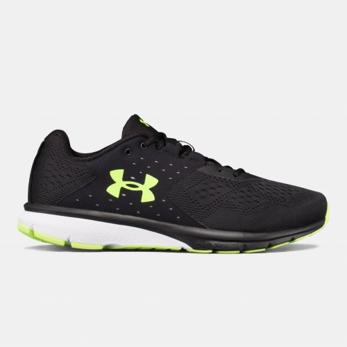 Shoes - Under Armour Charged Rebel | fitness