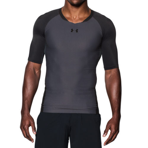 Clothing - Under Armour ClutchFit Compression SS 0049 | Fitness