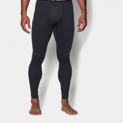 Clothing - Under Armour Cold Gear Armour Comp. Leggi | Fitness