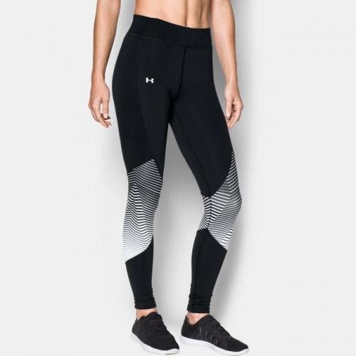 Clothing - Under Armour ColdGear Reactor Graphic Legging 8227 | Fitness