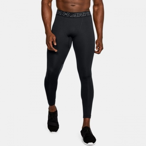 Clothing - Under Armour ColdGear Reactor Leggings 8260 | Fitness