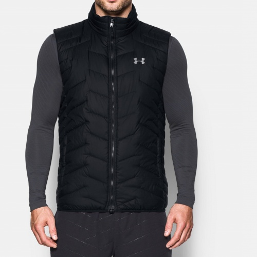Clothing -   under armour ColdGear Reactor Vest | Fitness