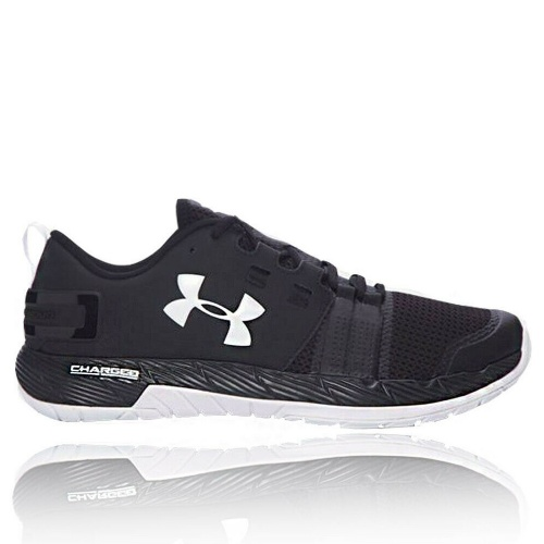 Shoes - Under Armour Commit TR   fitness